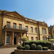 Shrigley Hall Hotel, Golf & Country Club