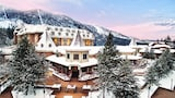 Lake Tahoe Resort Hotel - South Lake Tahoe Hotels