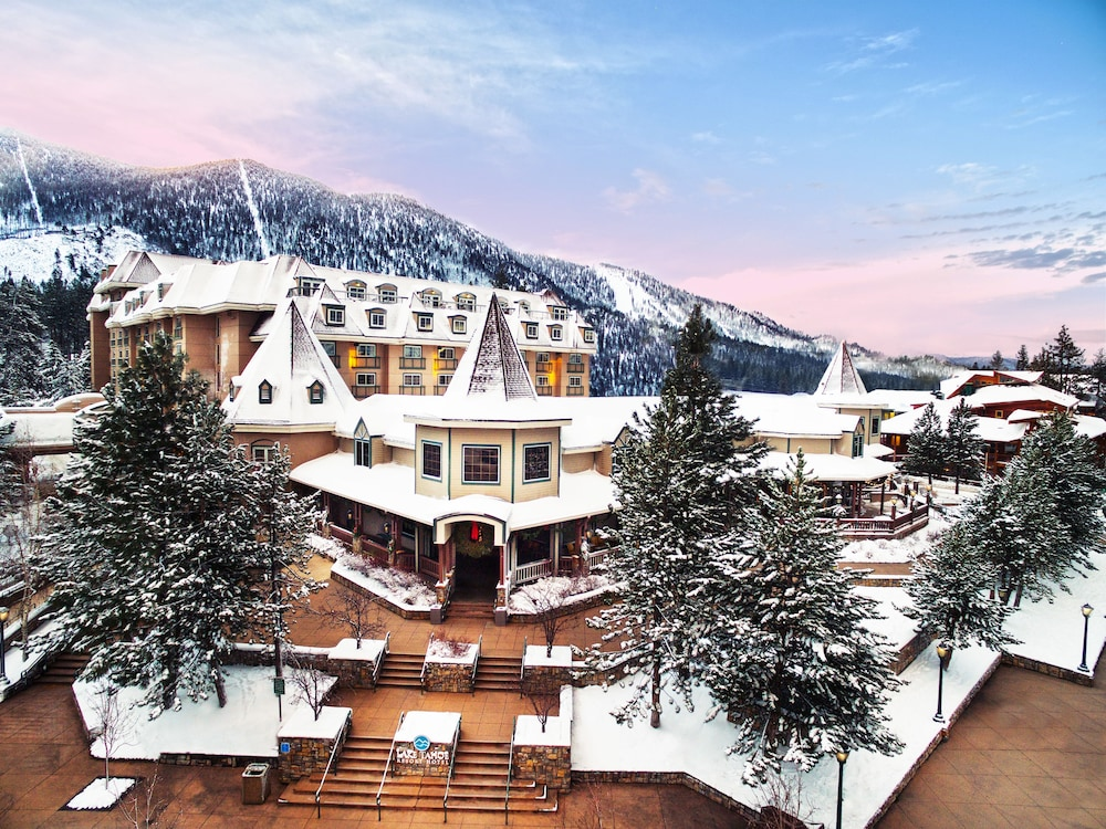 Lake Tahoe Resort Hotel 3 5 Out Of 0 Exterior Featured Image