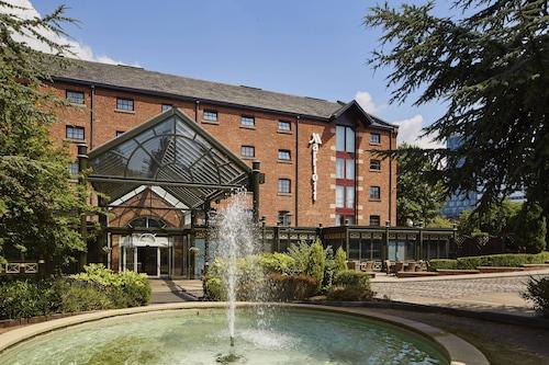 Marriott Hotels Resorts Accommodation In Goostrey Marriott