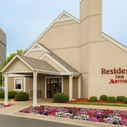 Residence Inn by Marriott St. Louis Galleria