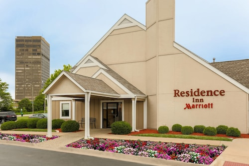 Great Place to stay Residence Inn by Marriott St. Louis Galleria near Richmond Heights