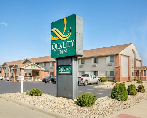 Great Place to stay Quality Inn near Ottawa