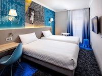 ibis Styles Manchester Portland Hotel (13 of 22)