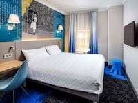 ibis Styles Manchester Portland Hotel (20 of 22)