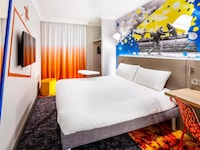 ibis Styles Manchester Portland Hotel (19 of 22)