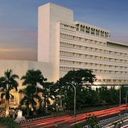 Welcomhotel Chennai- Member ITC Hotel Group