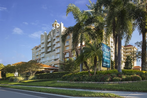 Great Place to stay Four Points by Sheraton Suites Tampa Airport Westshore near Tampa