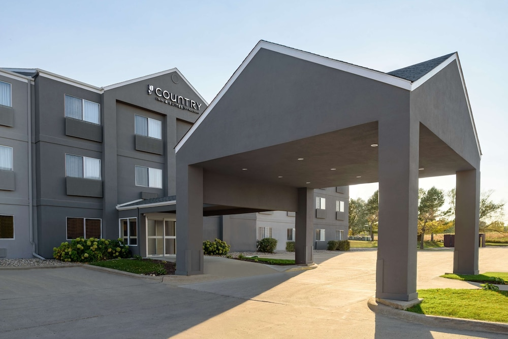 Exterior, Country Inn & Suites by Radisson, Brookings, SD