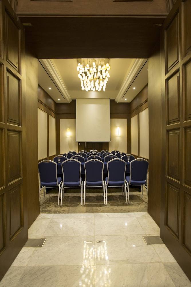 Meeting Facility, Fiesta Americana - Merida