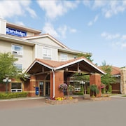 Travelodge Hotel Sudbury