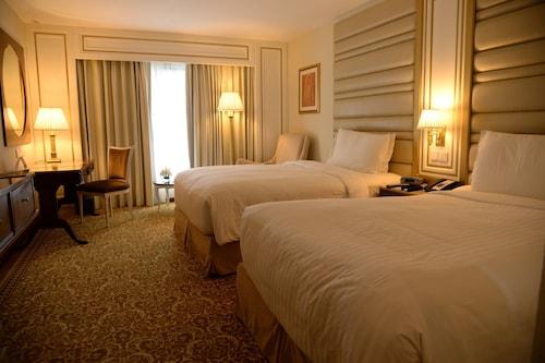 卡拉奇萬豪飯店