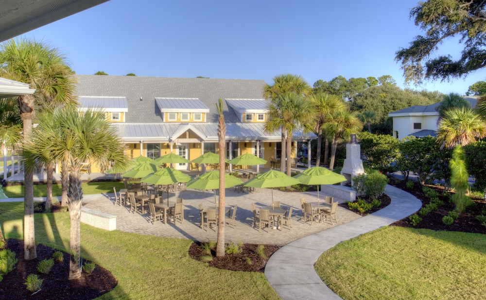 Holiday Inn Resort Jekyll Island: 2019 Room Prices $96, Deals & Reviews | Expedia