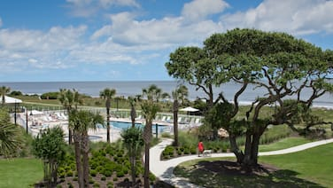 Holiday Inn Resort Jekyll Island, an IHG Hotel