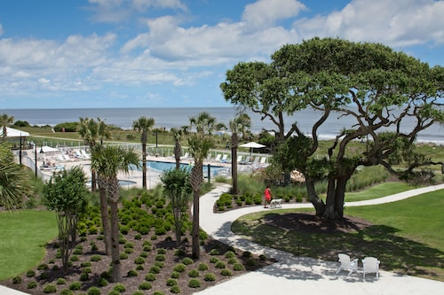 Holiday Inn Resort Jekyll Island