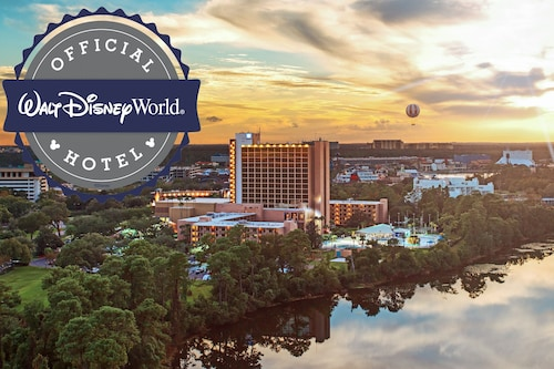 Great Place to stay Wyndham Lake Buena Vista Disney Springs® Resort Area near Lake Buena Vista