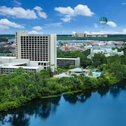 Wyndham Lake Buena Vista Disney Springs® Resort Area