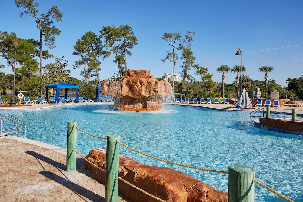 Wyndham Lake Buena Vista Disney Springs Resort Area Lake Buena Vista Usa Expedia