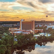 Wyndham Lake Buena Vista Disney Springs™ Resort Area