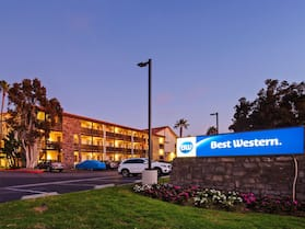 Best Western Carlsbad by the Sea