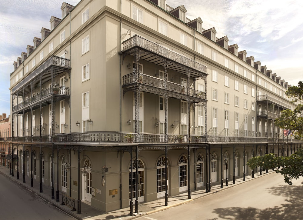 Omni royal orleans hotel in new orleans hotel rates for Hotels orleans
