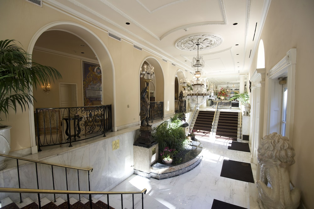 Omni Royal Orleans Hotel In New Orleans Hotel Rates Reviews On