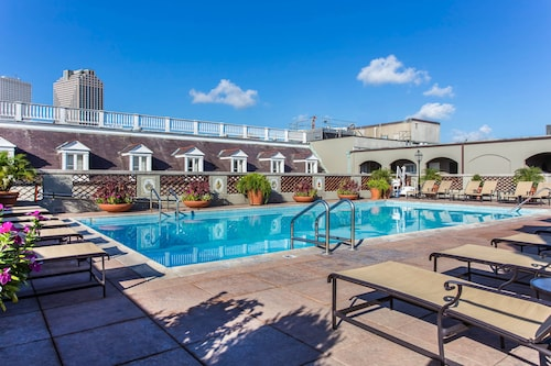 New Orleans Hotels >> Hotels Near French Quarter New Orleans From 79 Cheap