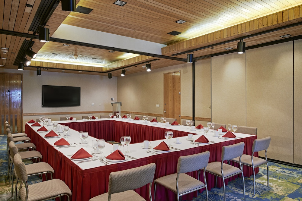 Meeting Facility, Miami International Airport Hotel