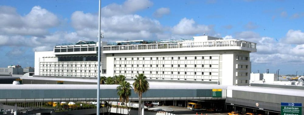 Featured Image, Miami International Airport Hotel