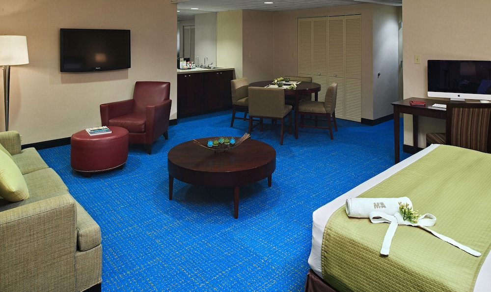 Room, Miami International Airport Hotel