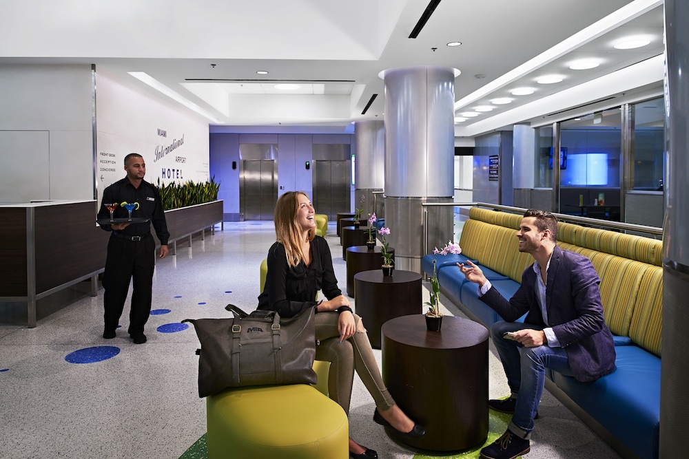 Miami International Airport Hotel Miami Hotelbewertungen 2019