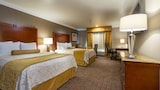 Best Western Plus Newport Mesa Inn - Costa Mesa Hotels