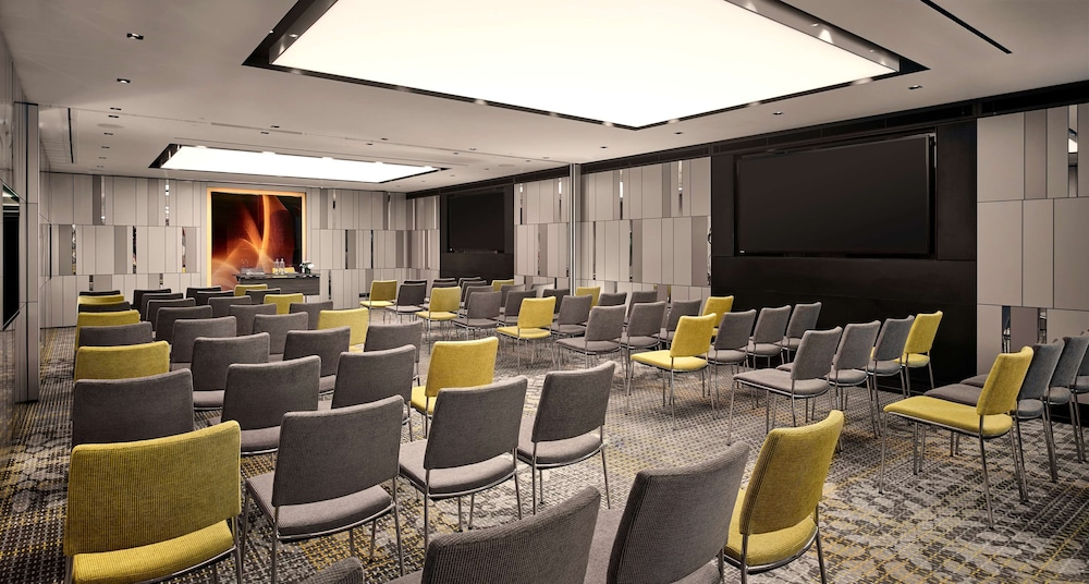 Meeting Facility, Park Plaza Victoria Amsterdam