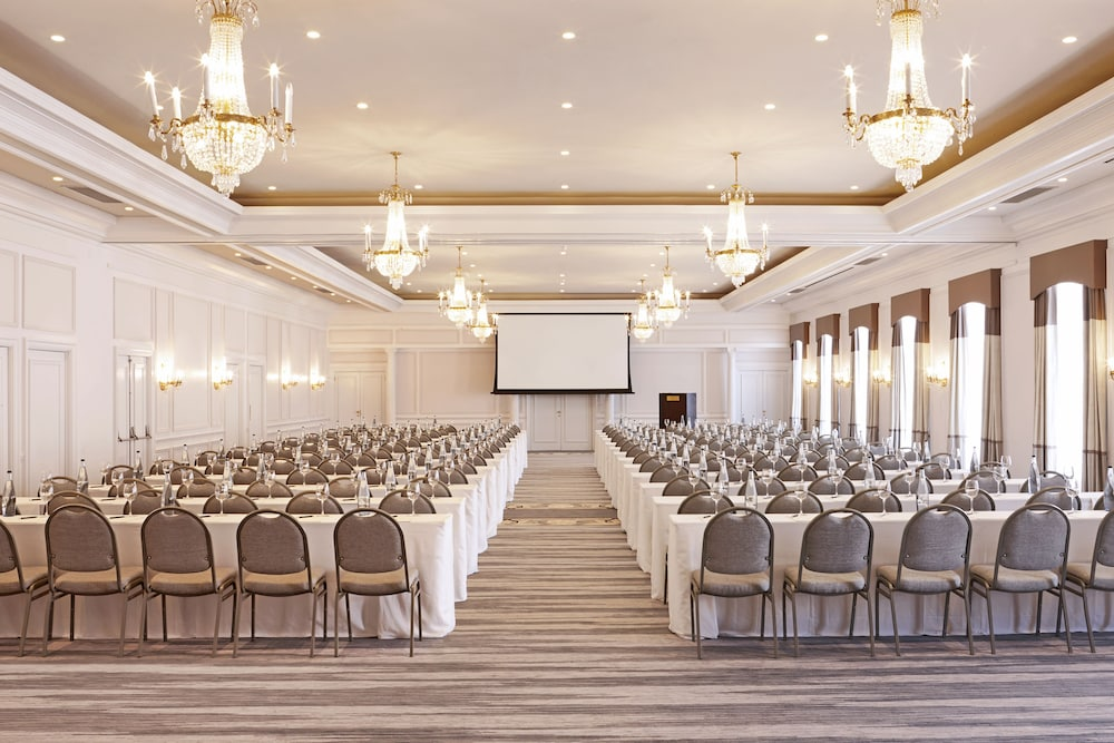 Meeting Facility, Belmond Mount Nelson Hotel
