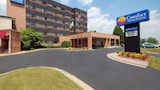 Comfort Inn & Suites Madison - Airport - Madison Hotels