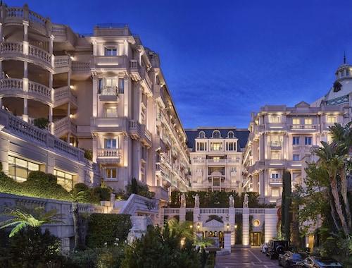 Spa Hotels & Resorts in Monte Carlo: Find Monte Carlo Spa