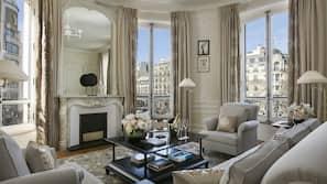 高級寢具、羽絨被、Select Comfort 床墊、迷你吧贈品