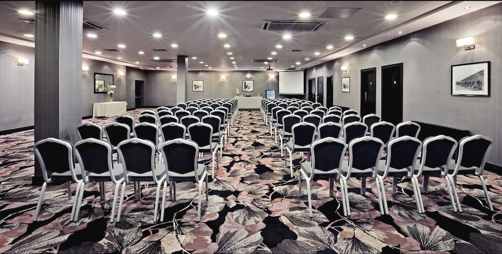 Meeting Facility, Ashling Hotel Dublin
