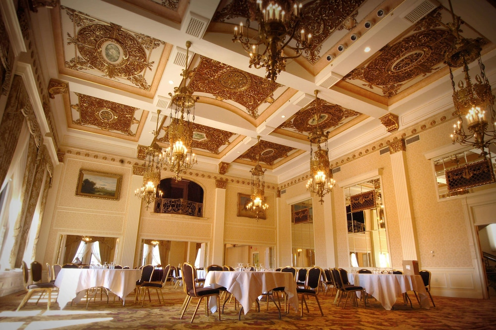 Meeting Facility, The Pfister Hotel