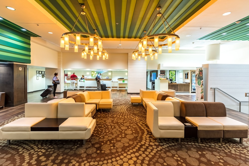 Holiday Inn Hotel Suites Atlanta Airport North 2018 Room Prices