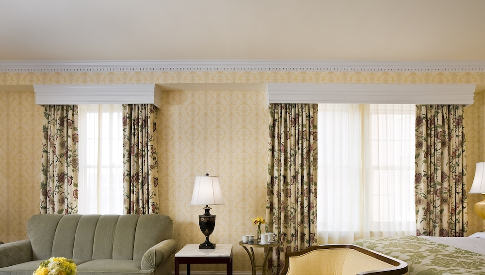 Room, The Fairfax at Embassy Row, Washington, D.C.