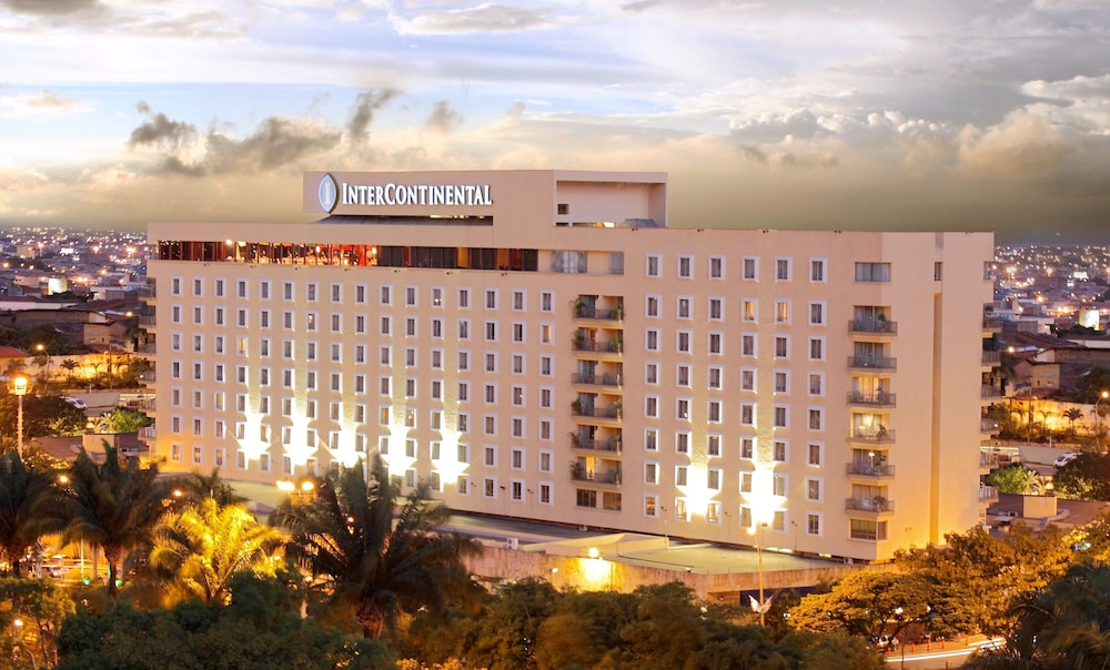 Featured Image, InterContinental Cali