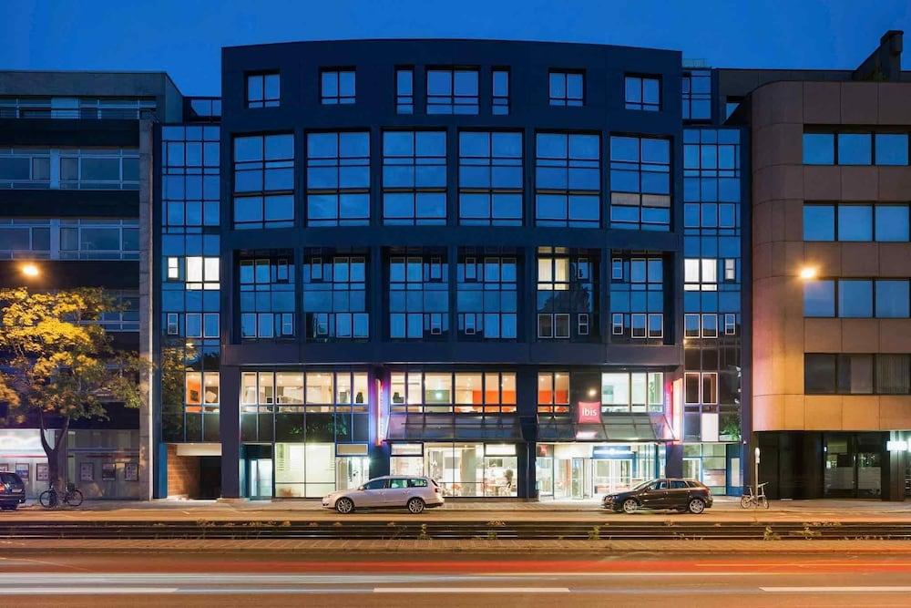 Hotel Ibis Nuernberg