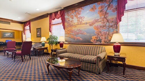 Falls Church Inn