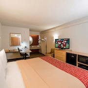 Red Roof Inn Knoxville West – Cedar Bluff