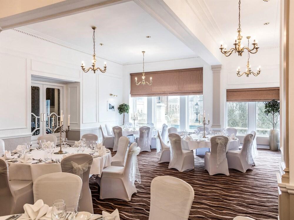 Mercure aberdeen caledonian hotel in aberdeen hotel for 10 14 union terrace aberdeen ab10 1we