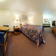 Americas Best Value Inn-Winona/Tyler