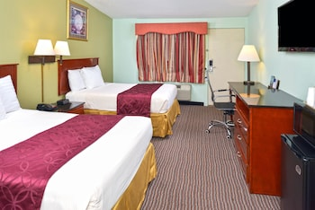 Americas Best Value Inn Smithtown Long Island