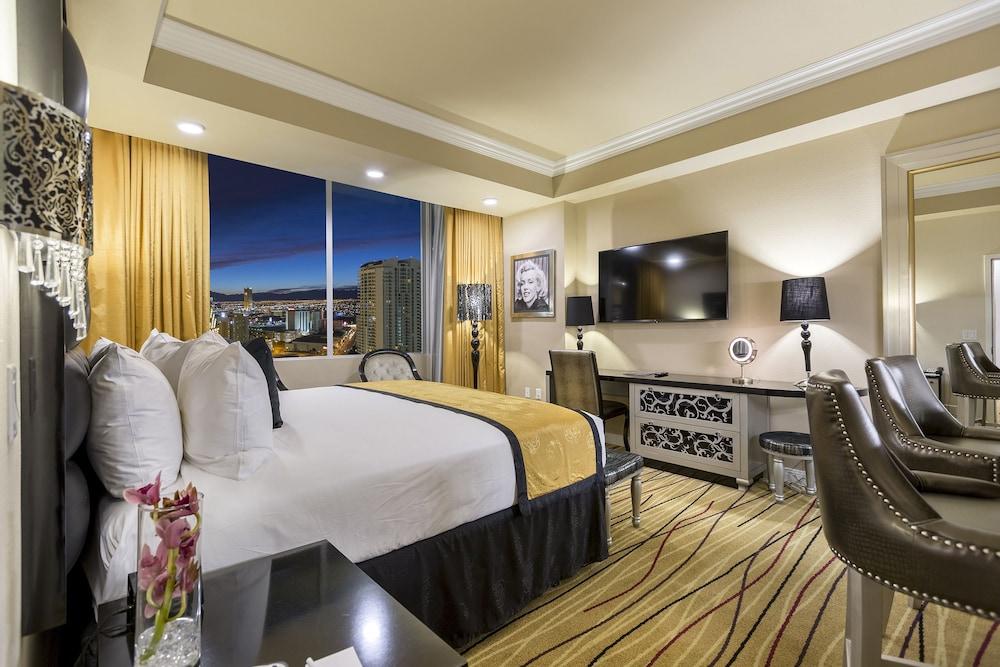 westgate las vegas resort & casino 4.0 out of 5.0