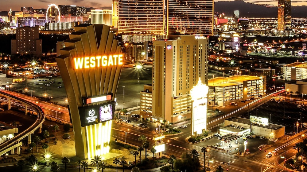 Westgate Las Vegas Reviews